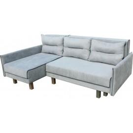 Олимп Люкс Угловой диван