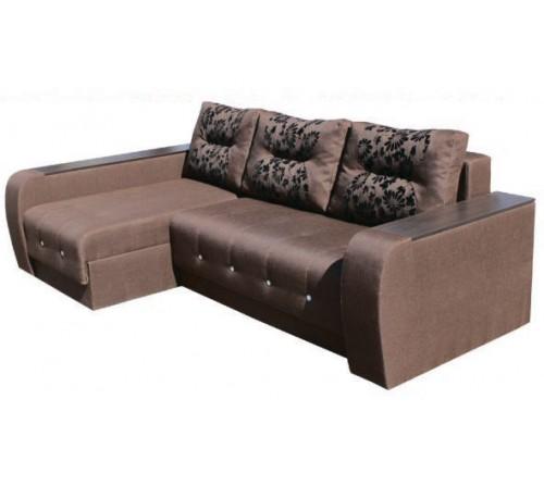 Рафаэль люкс угловой диван