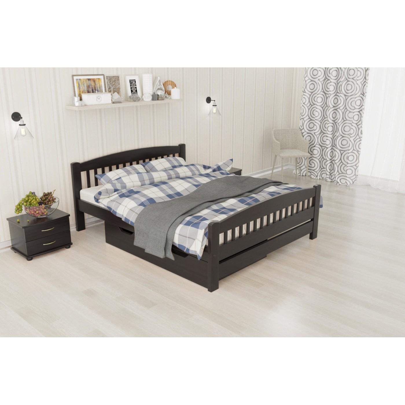 Кровать «Ретро-3» без ящиков