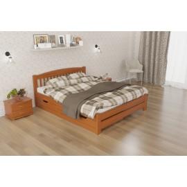 Кровать «Ретро-4» без ящиков