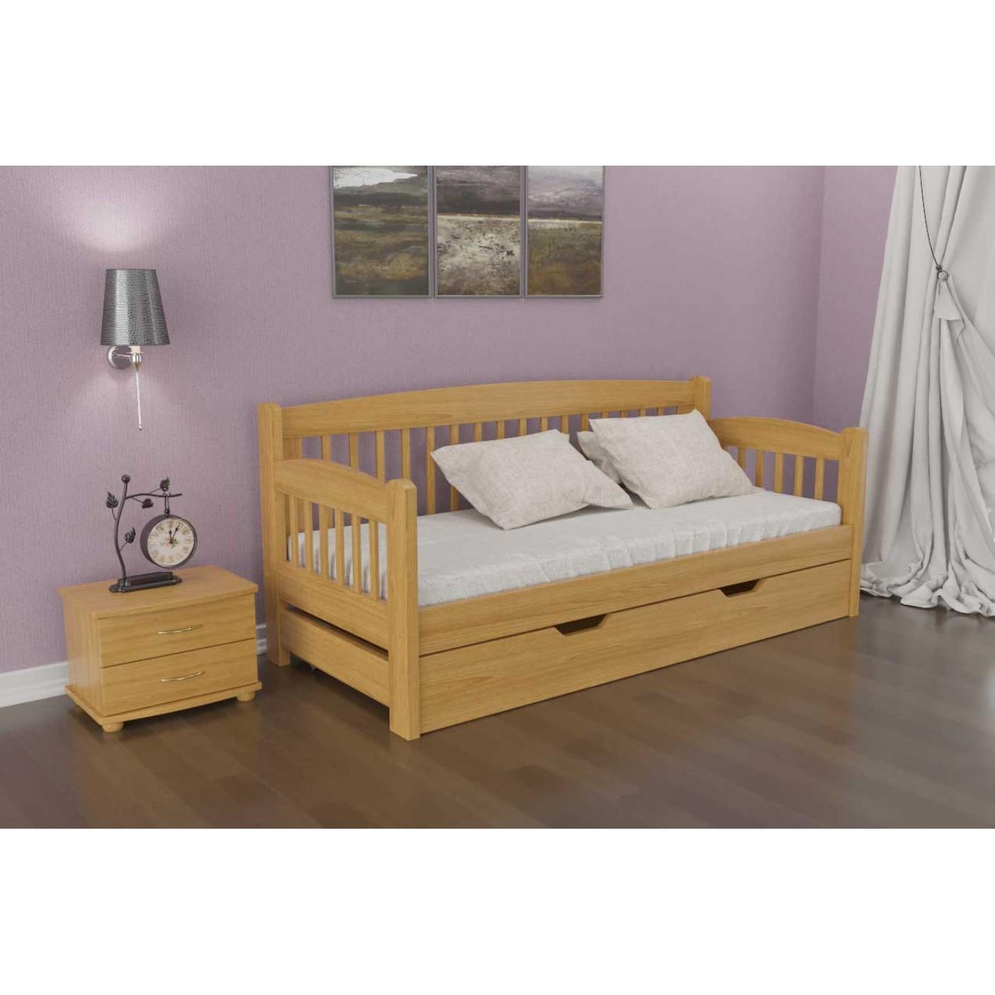 Кровать «Ретро-7» без ящика