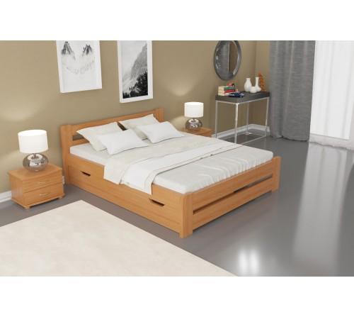 Кровать «Тема-4» без ящиков