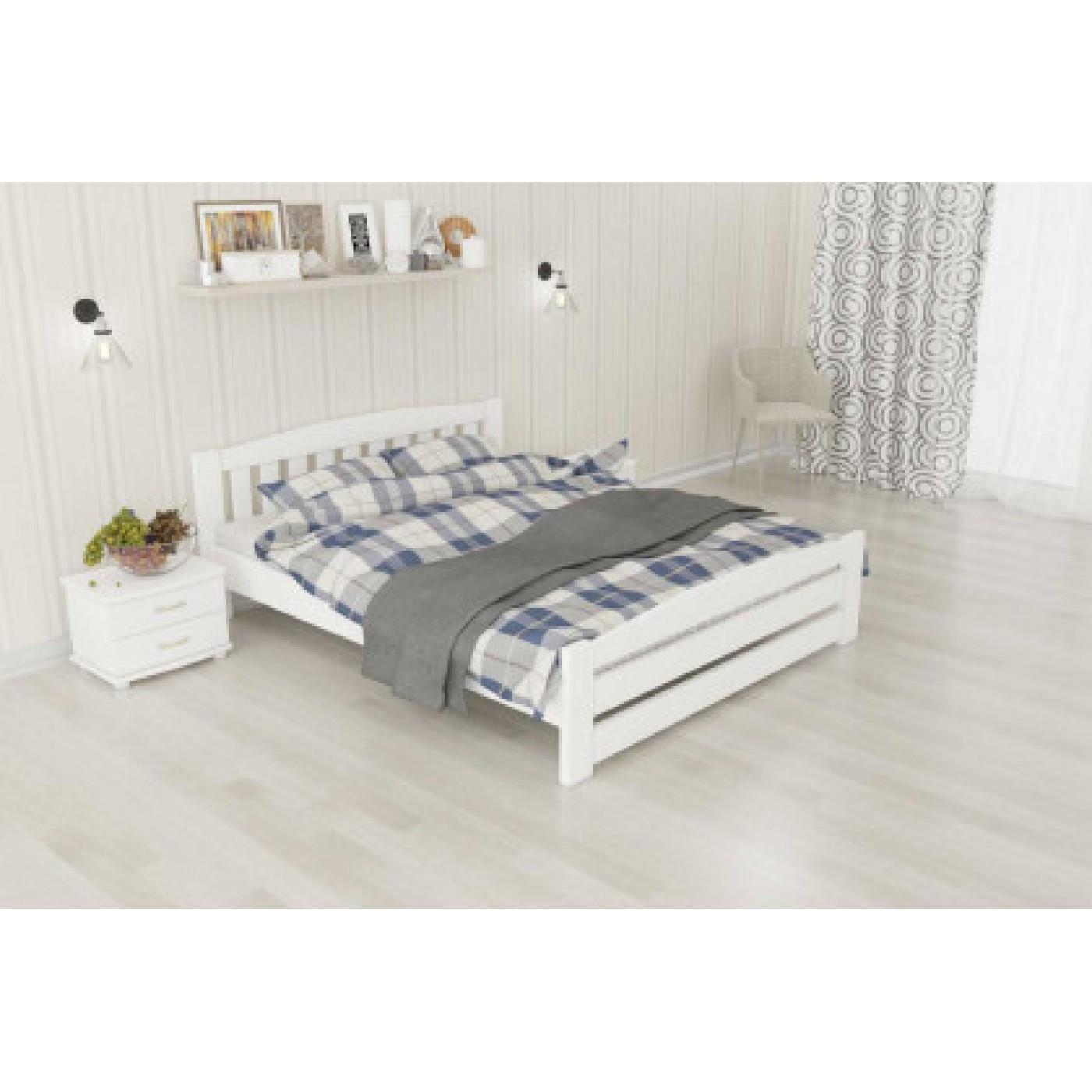 Кровать Альфа-1