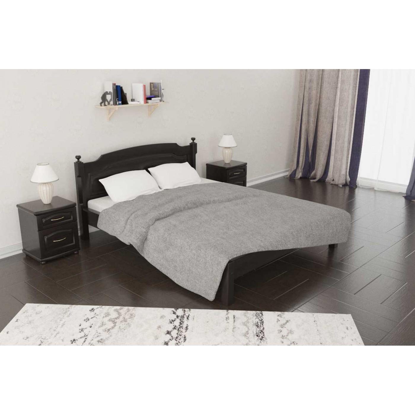 Кровать Глория-М без шаров