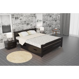 Кровать «Никко-3» без ящиков