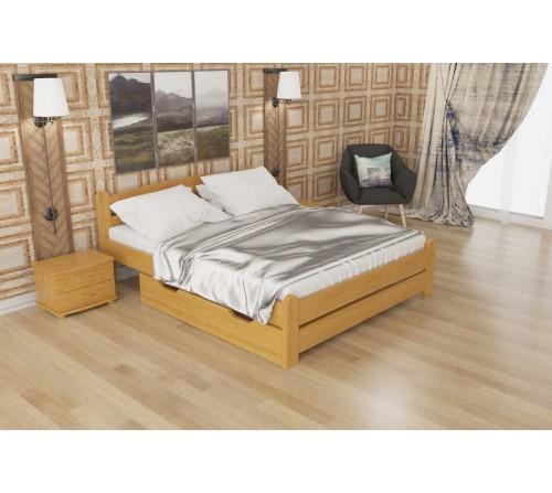Кровать «Вега-4» без ящиков