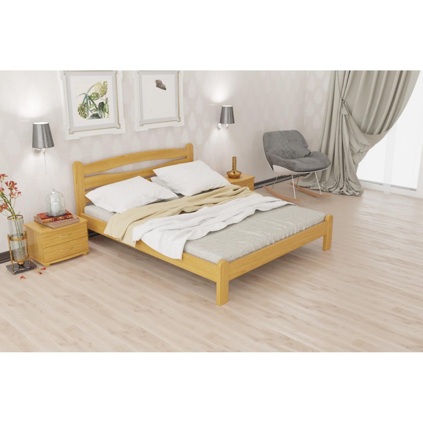 Кровать «Каприз-2»