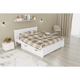 Кровать «Лана-4» без ящиков