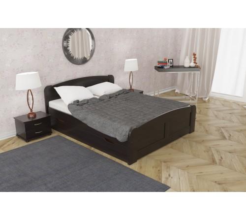 Кровать «Лира-3» без ящиков