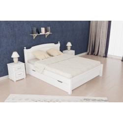 Кровать «Глория-4» без ящиков /без шаров