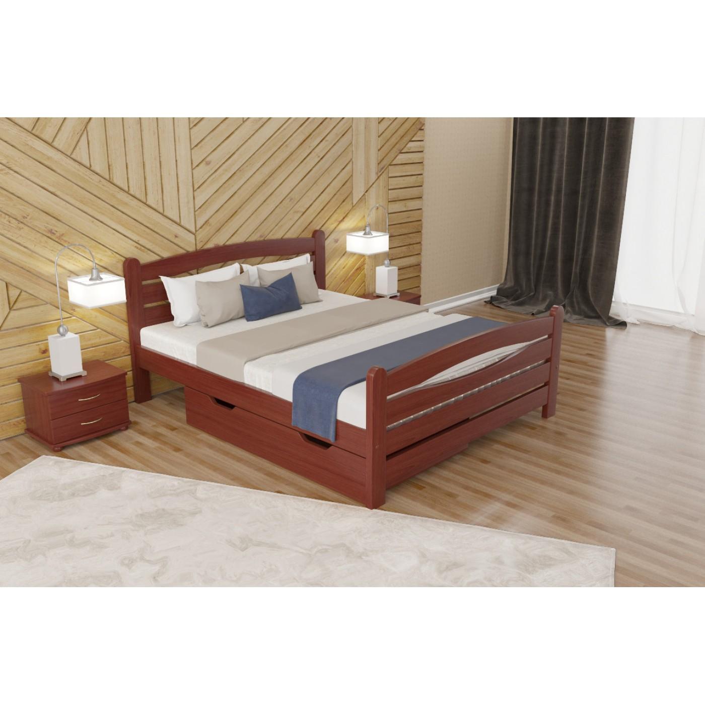 Кровать «Каприз-3» без ящиков