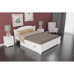 Кровать «Лагуна-4» без ящиков