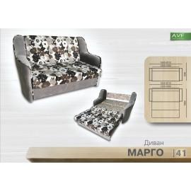 Марго 1.6 (диван , сабля)
