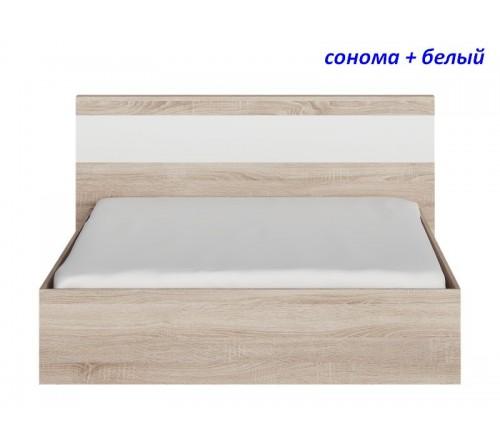 Соната Кровать 1400