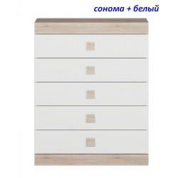 Комод СОНАТА 2