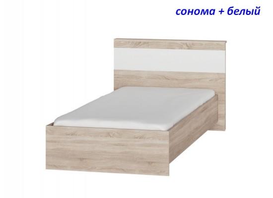 Соната Кровать 900