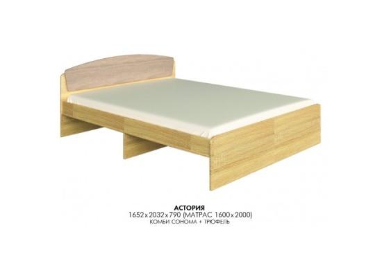 Кровать Астория 1*10