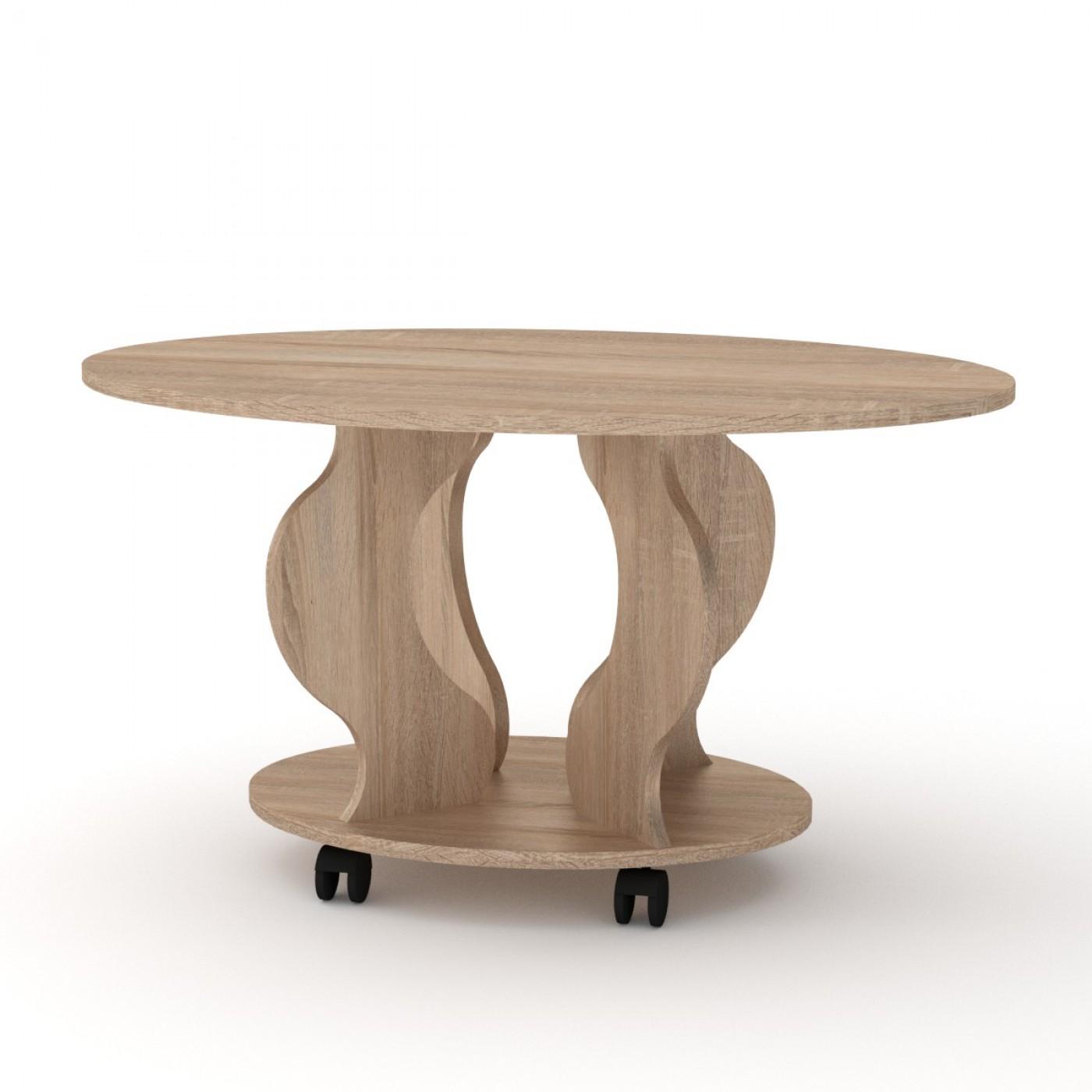 ВЕНЕЦИЯ-2 стол журнальный