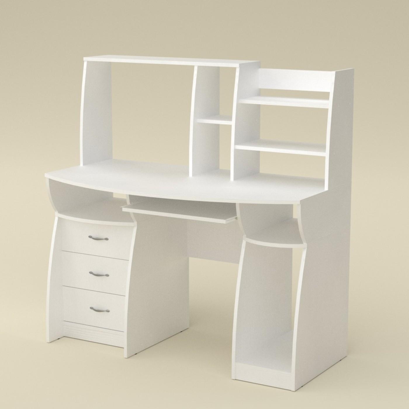 КОМФОРТ-3 стол компьютерный