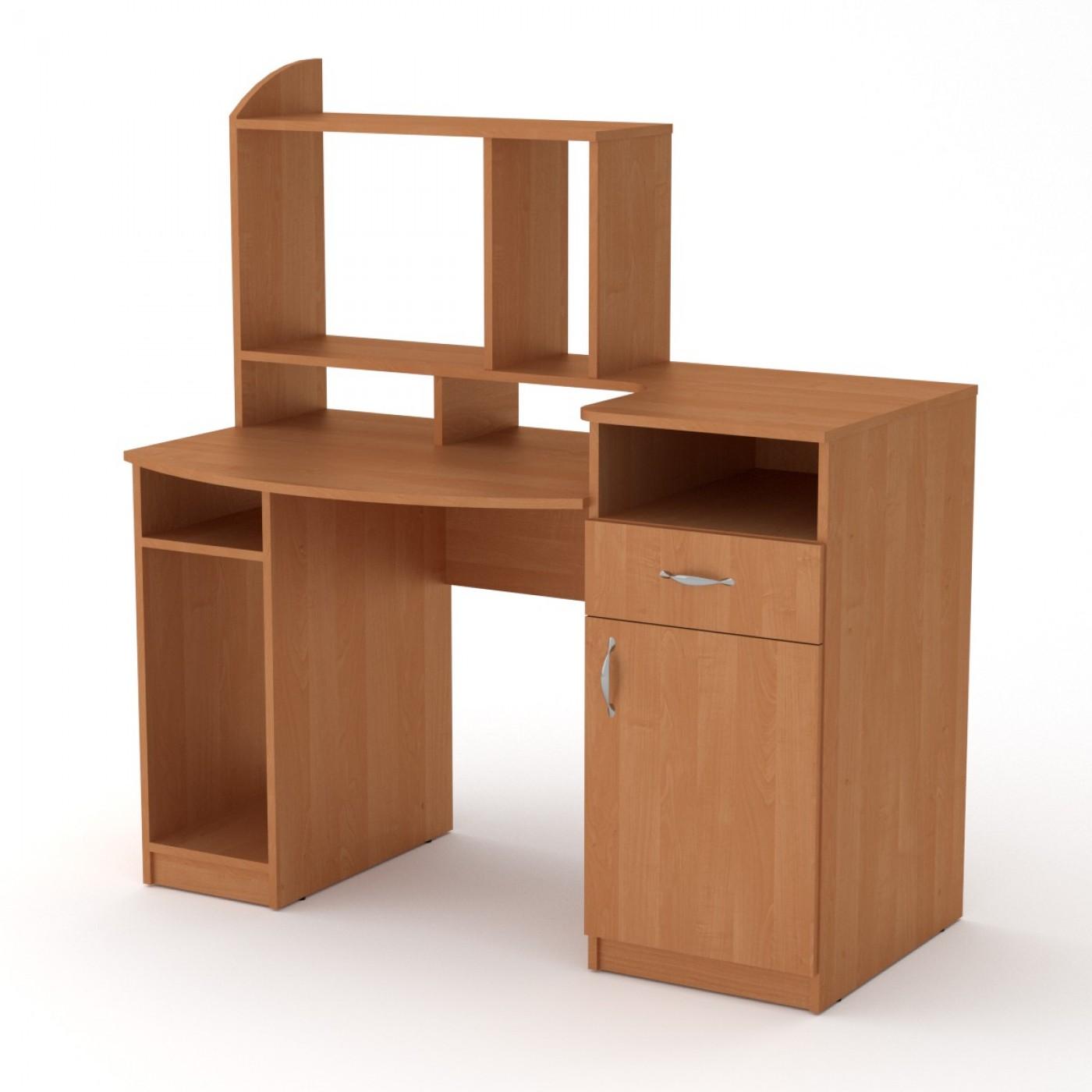 КОМФОРТ-2 стол компьютерный