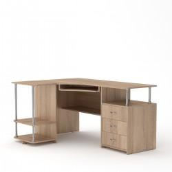 СУ-4 стол угловой компьютерный