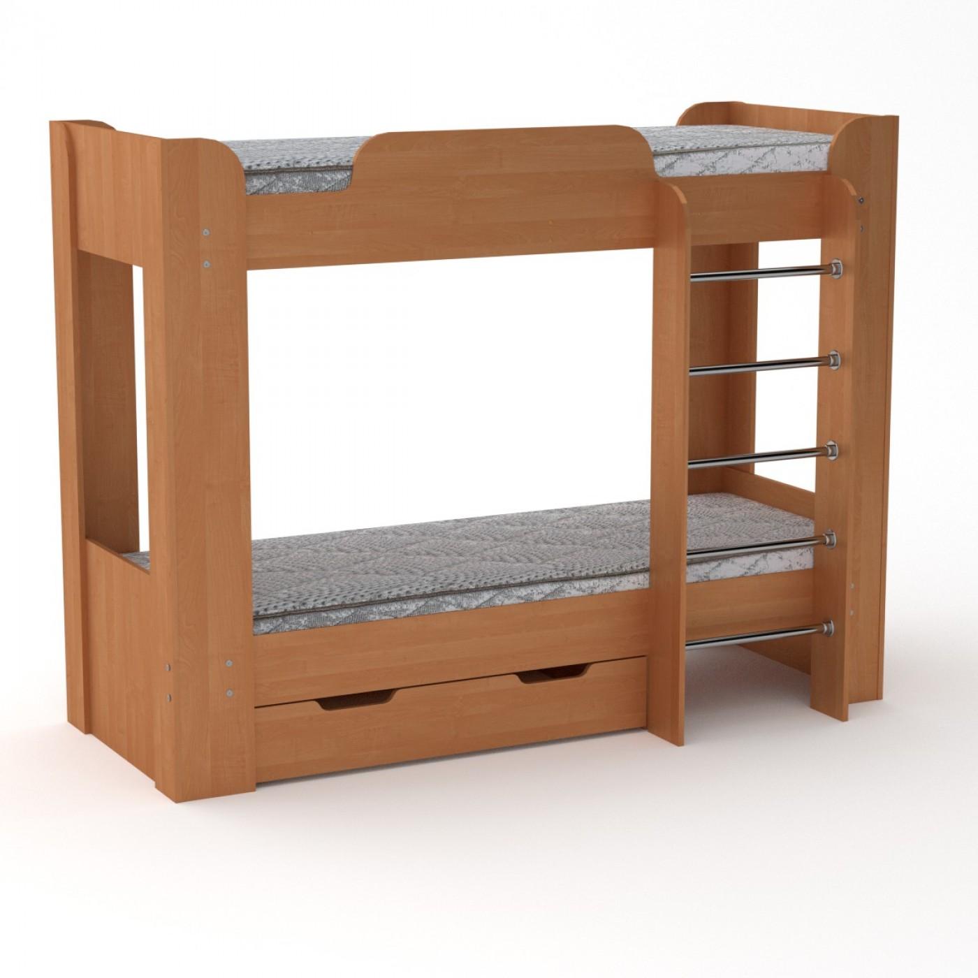 Твикс-2 кровать 2-х ярусная
