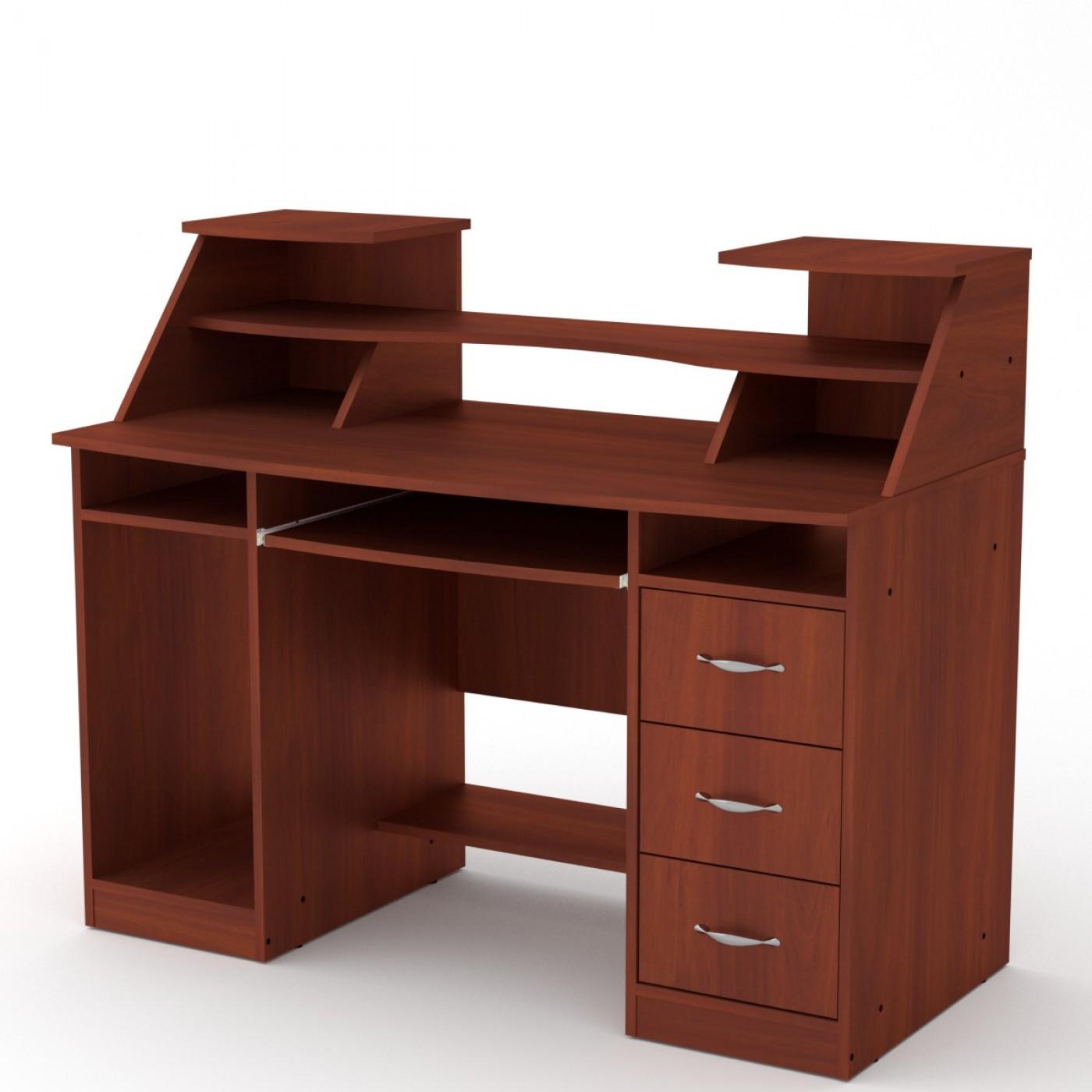 КОМФОРТ-5 стол компьютерный
