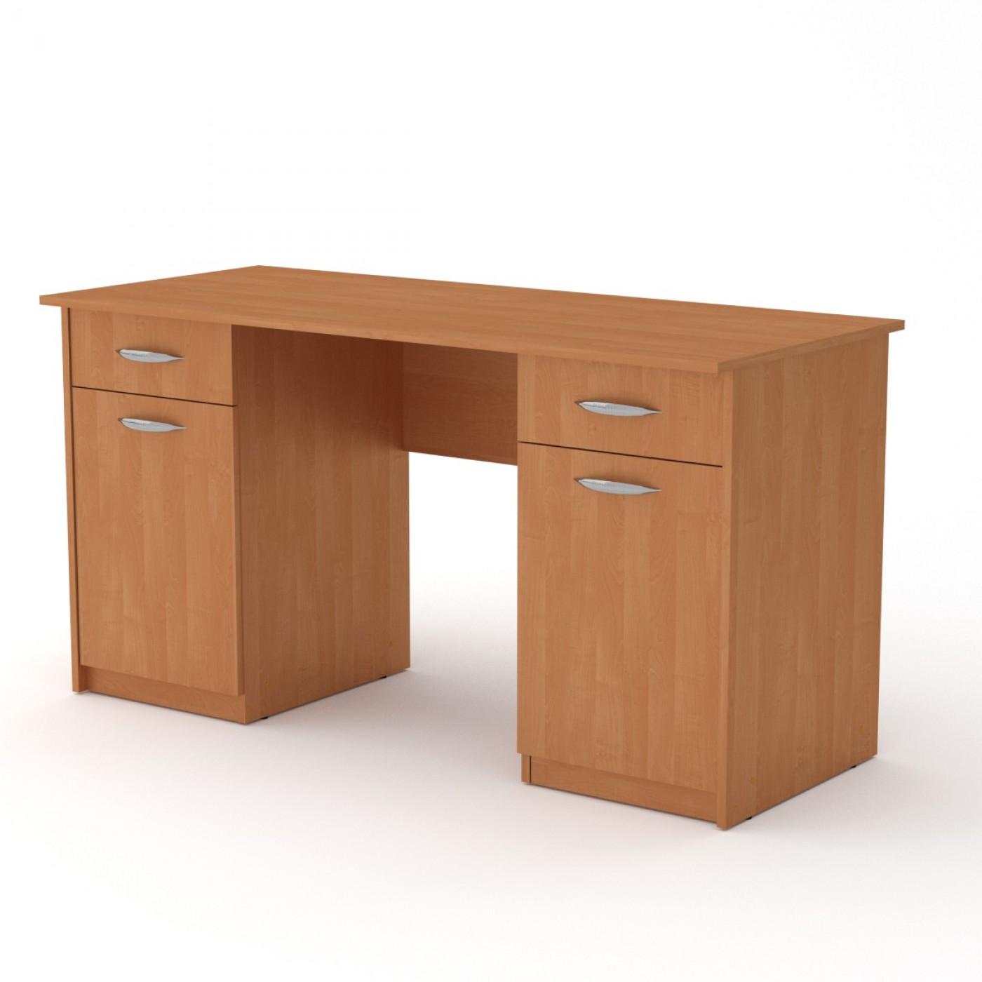 УЧИТЕЛЬ-2 стол письменный
