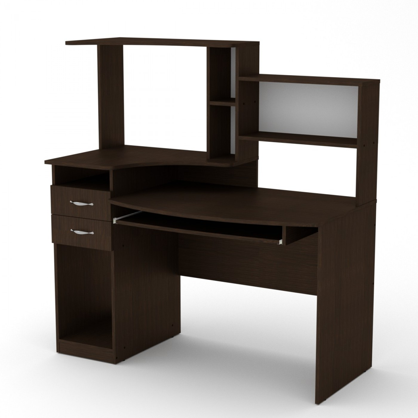 КОМФОРТ-4 стол компьютерный