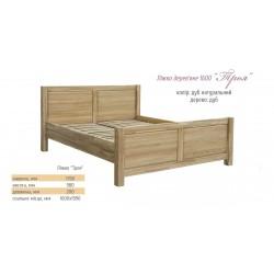Кровать деревянная 1600 Троя