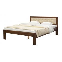 Кровать деревянная Стронг