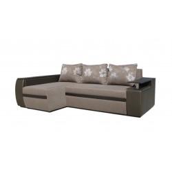 Угловой диван Барселона шагающий