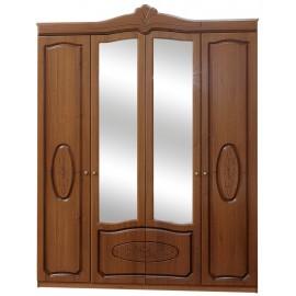 Шкаф 4Д Катрин